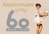 Mes 60 ans